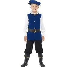 Dětský kostým Tudor