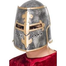 Helma Středověký křížák pro dospělé