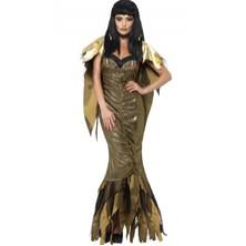 Dámský kostým Temná Kleopatra