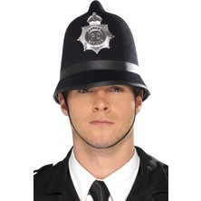Helma Policie filcová pro dospělé