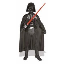 Dětský kostým Darth Vader Deluxe