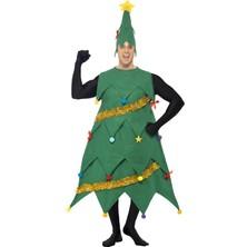 Pánský ostým Vánoční stromeček