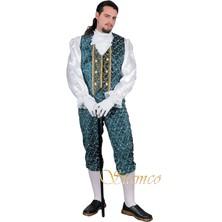 Pánský kostým Hrabě Louigi