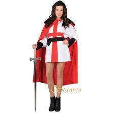 Kostým Křižák žena