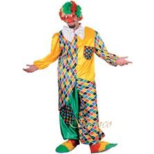 Kostým Klaun Rafalo