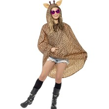 Pláštěnka Žirafa
