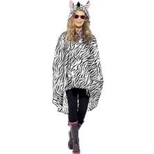 Pláštěnka Zebra