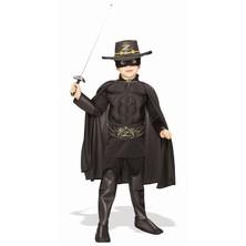 Dětský kostým Zorro I