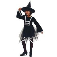 Dětský kostým Čarodějnice l