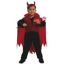 Dětský kostým Čert s rohy