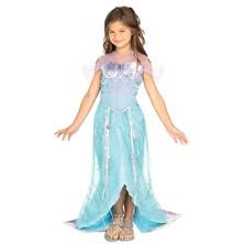 Dětský kostým Mořská panny