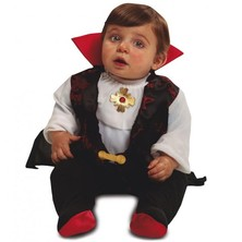 Dětský kostým Mini Drákula