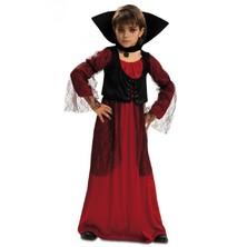 Dětský kostým Lady Vamp