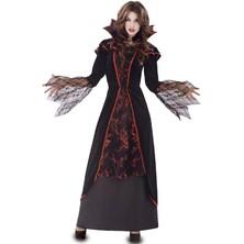 Kostým Elegantní vampírka
