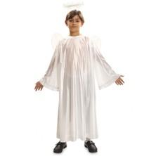 Dětský kostým Anděl + křídla