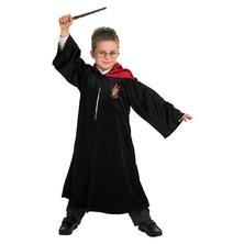 Dětský kostým Harry Potter- school robe