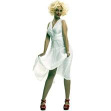 Kostým Marilyn
