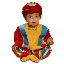 Dětský kostým Klaun-pro miminko