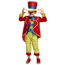 Dětský kostým Klaun Filip