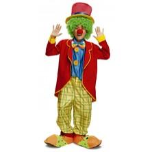 Dětský kostým Klaun Adam