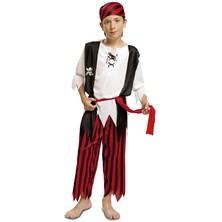 Dětský kostým Pirát ll
