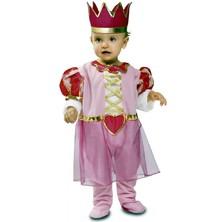 Dětský kostým Princezna-pro miminka