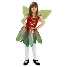 Dětský kostým Lesní víla