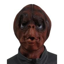 Maska Ufo