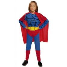 Dětský kostým Superhrdina-Superman
