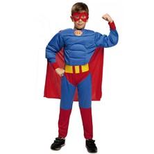 Dětský kostým Super hero