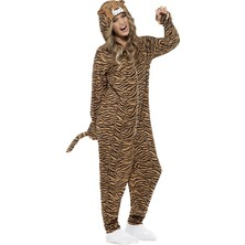Kostým Tygr pro dospělé