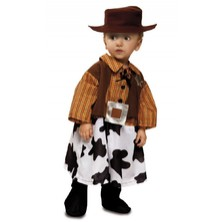 Dětský kostým Kansas girl
