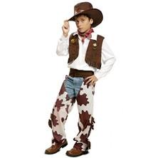 Dětský kostým Kovboj