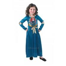 Dětský kostým Merida-Rebelka ll