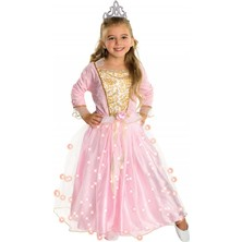 Šaty princezny