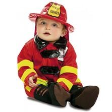 kostým hasič pro miminko