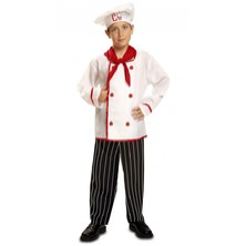 Dětský kostým Kuchař