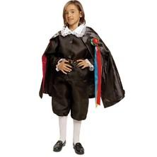 Dětský kostým Music student