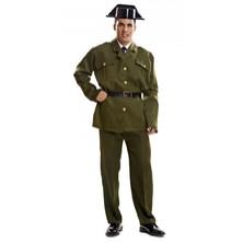 Kostým Španělský policista