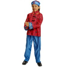 Dětský kostým Číňan