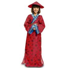 Dětský kostým Číňanka