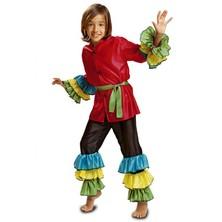 Dětský kostým Tanečník rumby