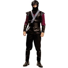 Kostým Ninja