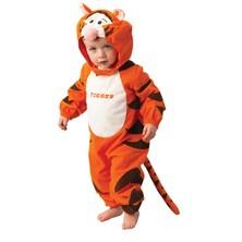Dětský kostým Tygr Medvídek Pú
