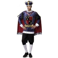 Kostým Král