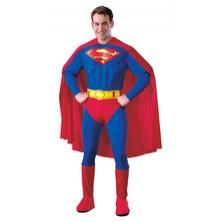 Pánský kostým Superman I