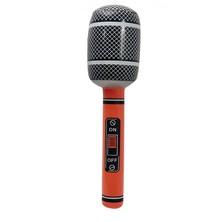 Nafukovací mikrofon