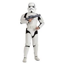 Pánský kostým Stormtrooper deluxe