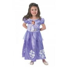 šaty princezna Sofie