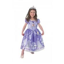 Dětský kostým Sofia deluxe